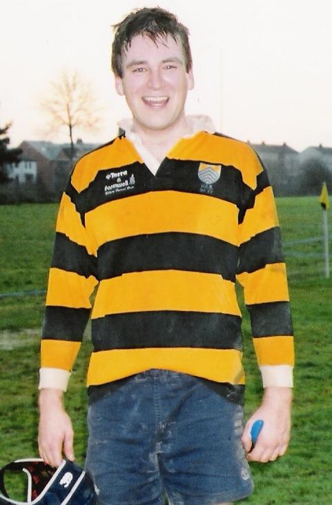 Ed Tomlinson