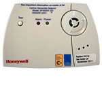 Carbon Monoxide (CO) alarms