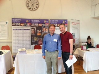 Coroners Society Conference 2014