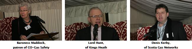 Speeches 2012