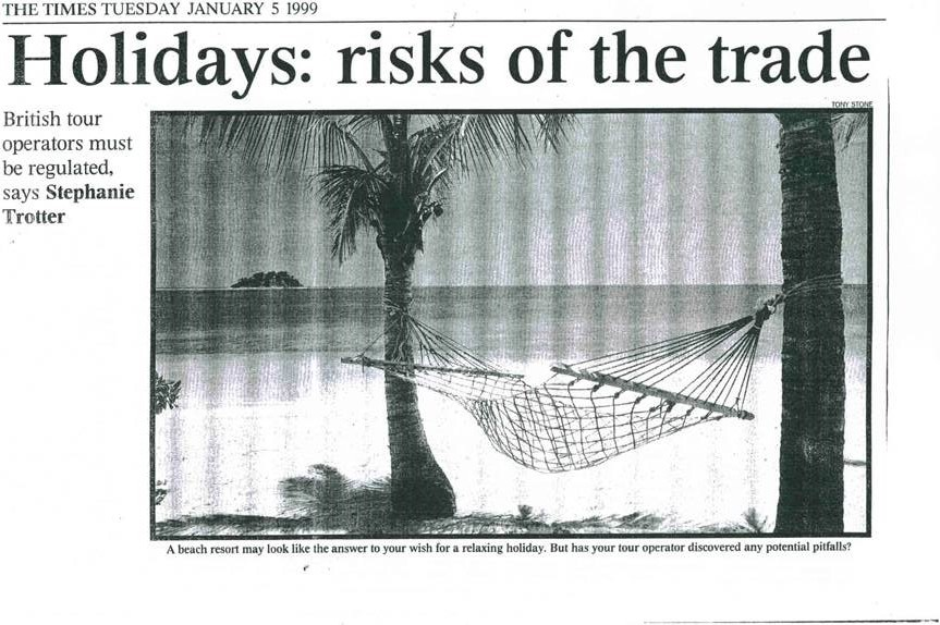 holidays-risks-of-the-trade